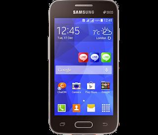 Cara Instal 3 Akun Line Messenger Dalam 1 HP Android Trik cover
