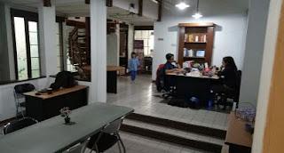 Work@ Coworking Space Bandung