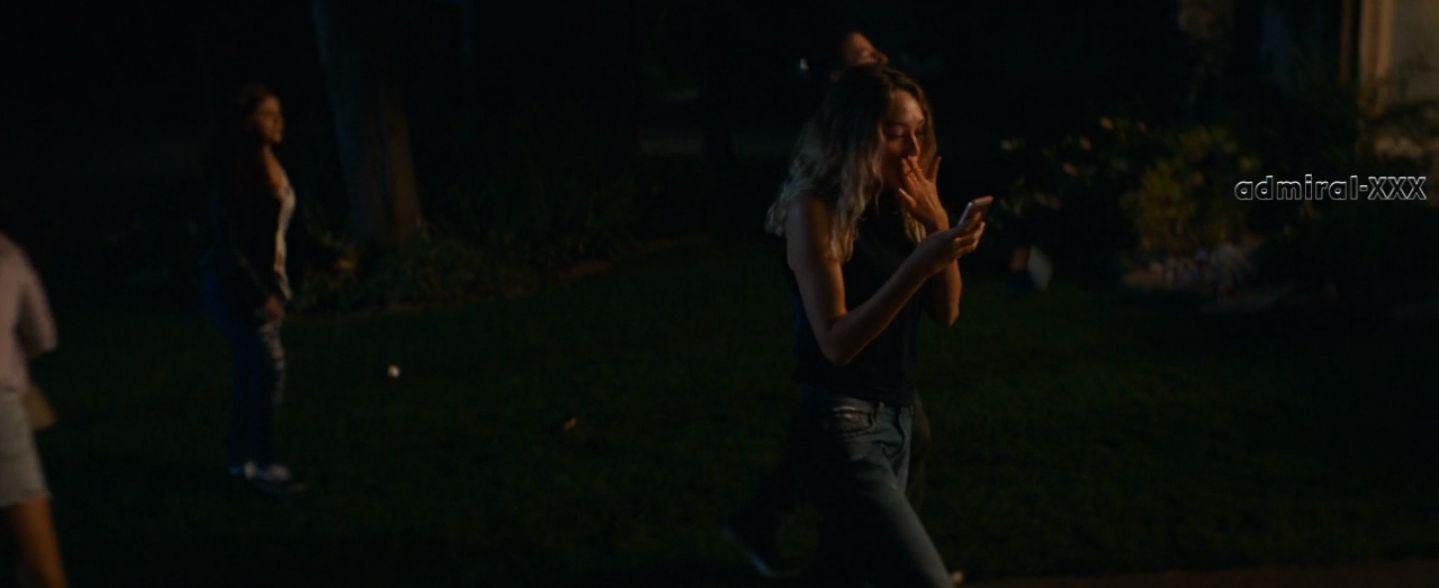 Giant Little Ones (2018) Movie Screenshots
