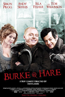 Burke and Hare (2010) Online
