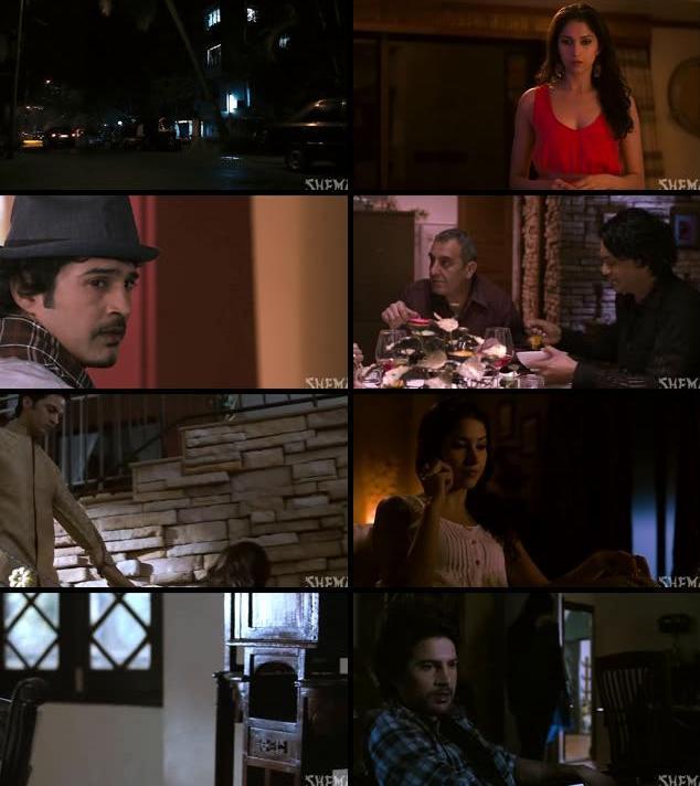 Ishk Actually 2013 Hindi 720p DVDRip