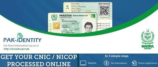 Pak-Identity