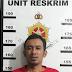 Kembali,  Reskrim Polsek Karangpilang Surabaya Ringkus Tersangka Curat