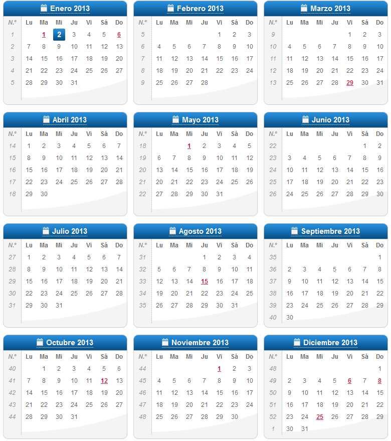 Calendario 365 2020.Calendario 365 Calendario 2020