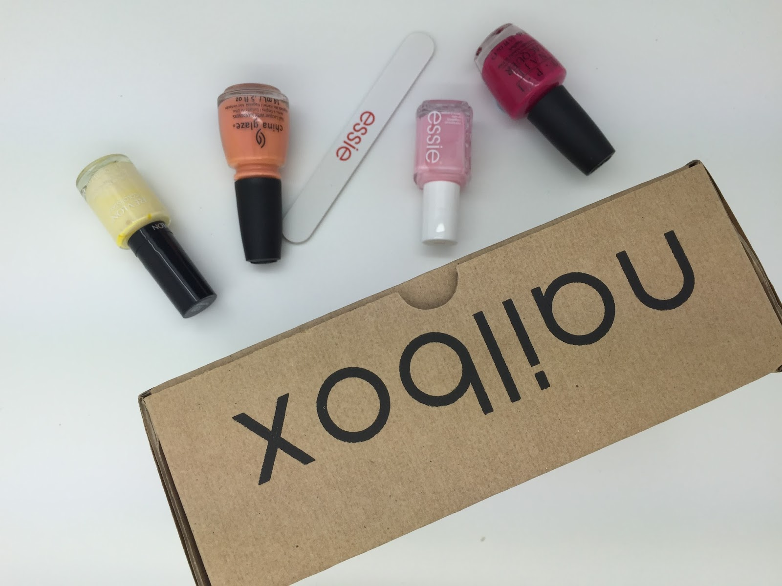 NailBox Launches in the UK