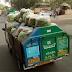 अहमदाबाद में कचरा गाड़ी से बिकती ताजा सब्जियां, बोलो खरीदोगे