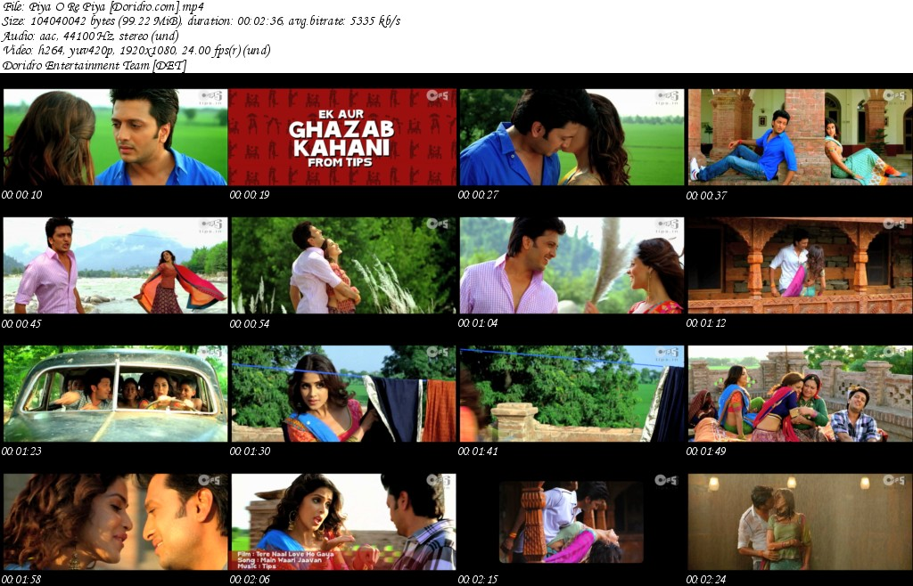 been piya song download in aodio