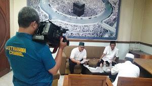 Bilang Budek Buta dari Qur'an, Ma'ruf Amin Disemprit Gus A'am: Pakai Data Yi, Jangan Mainan Ayat