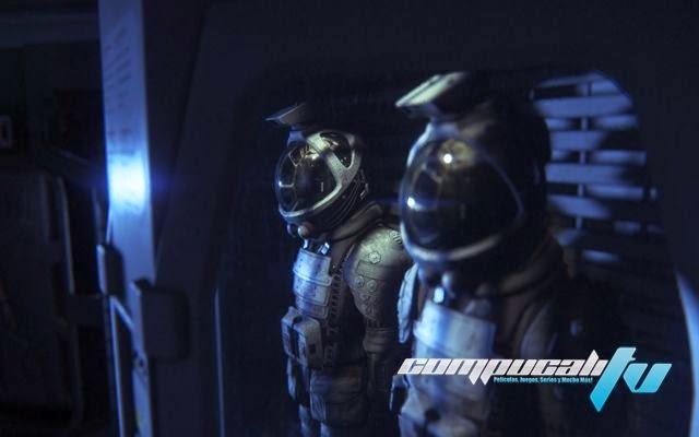 Alien Isolation Xbox 360 Región Free Español