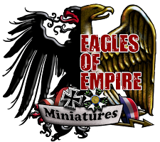Eagles of Empire Miniatures