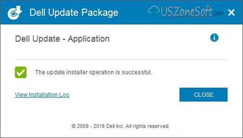Dell Update Package Free Download Latest Version For Windows 10, 8