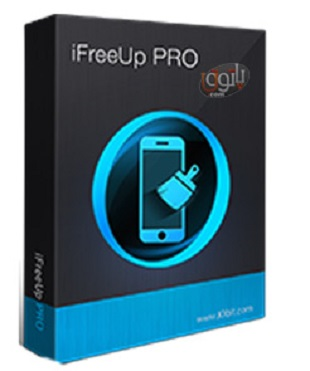 IObit iFreeUp Pro 1.0.13.2893 poster box cover
