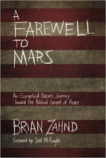 http://smile.amazon.com/Farewell-Mars-Evangelical-Pastors-Biblical/dp/0781411181/ref=sr_1_1?s=books&ie=UTF8&qid=1456761688&sr=1-1&keywords=farewell+to+mars