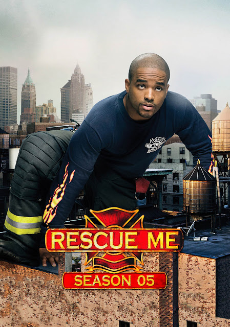 Rescue Me 2009: Season 5 - Full (23/23)