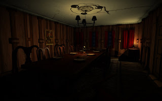 Candles freeware PC horror game for download