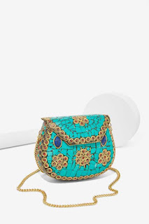 From St. Xavier Aby Crossbody Bag