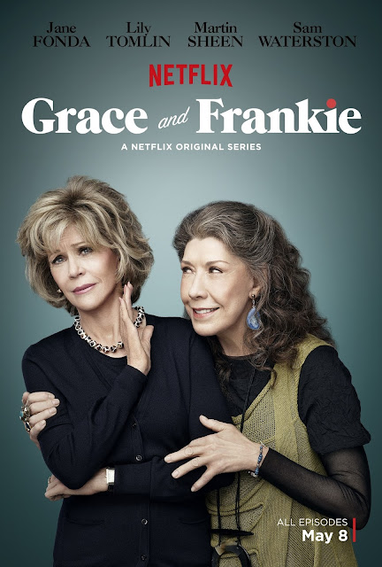 Grace And Frankie – Temporada 3