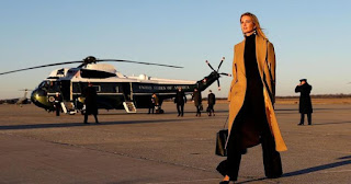 Ivanka Trump to visit two Africa country to promote women's campaign