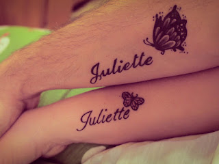tato nama couple