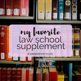 Quimbee for law school review. Wondering what is Quimbee? Looking for the best law school supplement. Should I use a supplement in law school? How to use Quimbee in law school? Is Quimbee worth it for law school? I have all the answers in this post! law school blog. law student blogger | brazenandbrunette.com