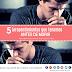 5 arrepentimientos que tenemos antes de morir