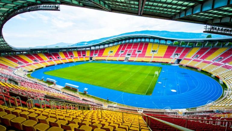 Skopje Hotel Prices Soar Ahead of UEFA Cup