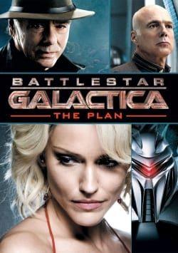 Battlestar Galactica: O Plano