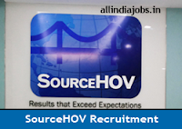 SourceHOV Recruitment