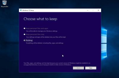 Windows10 S