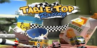 Download Table Top Racing Android Apk + Data