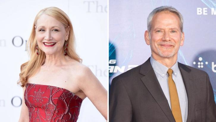 House of Cards - Season 5 - Patricia Clarkson and Campbell Scott Join Cast