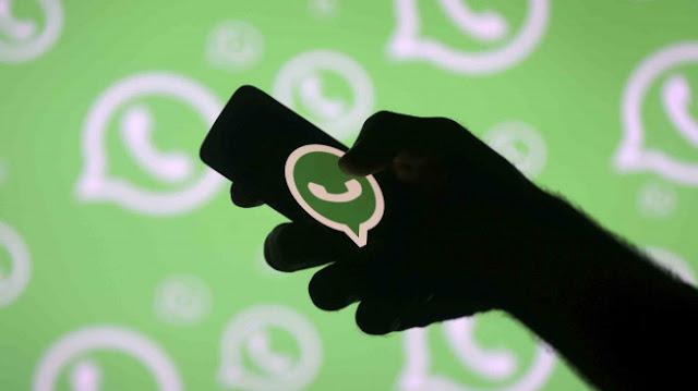 Kirim Pesan di WhatsApp Tak Lagi Gratis