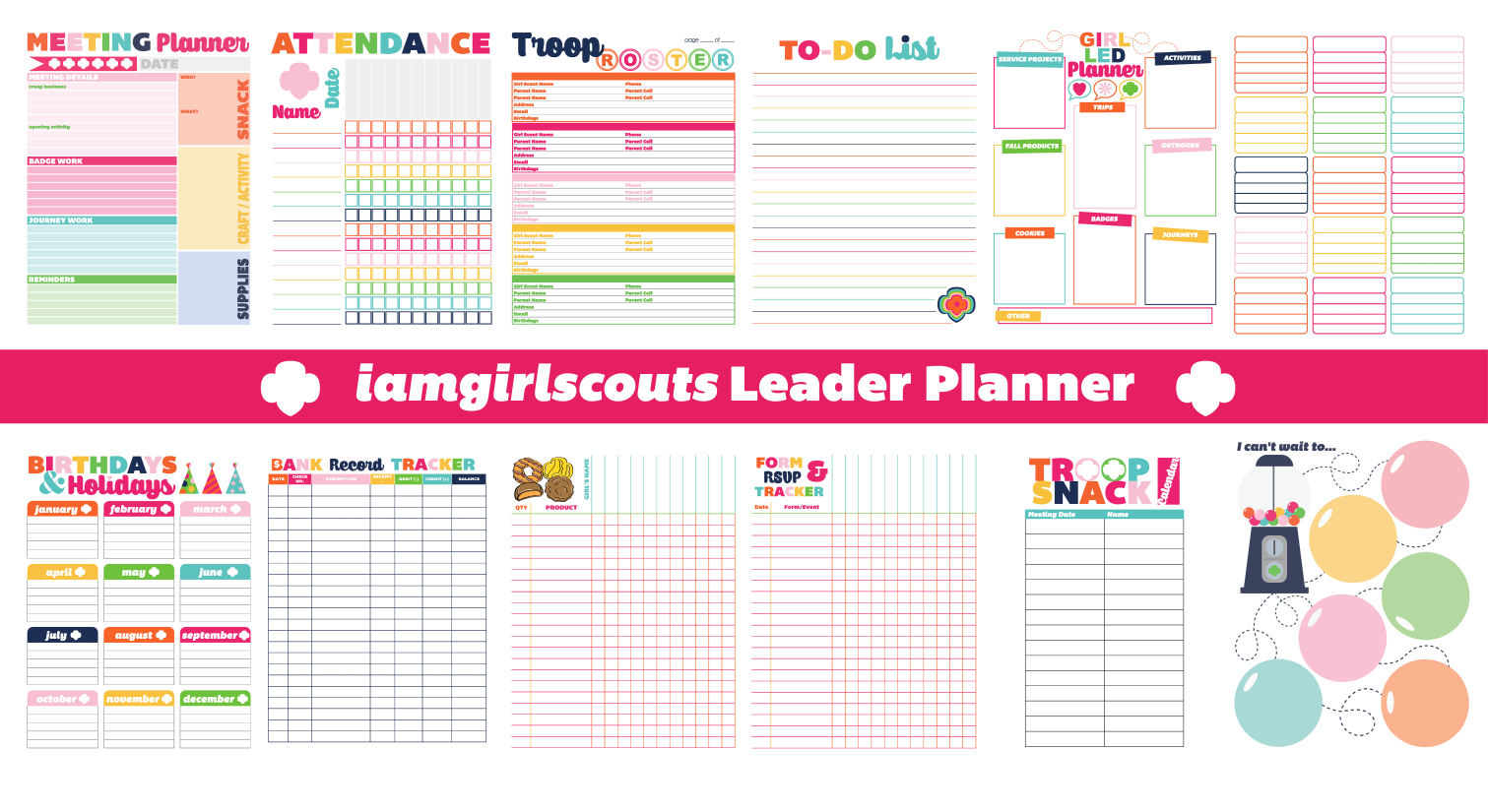 i am girl scouts the iamgirlscouts leader troop planner is finally here. Black Bedroom Furniture Sets. Home Design Ideas