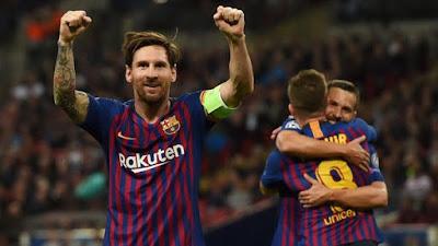 Todos los récords históricos que puede batir Leo Messi en 2019