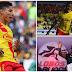 El estado de los jugadores peruanos ante terremoto en México