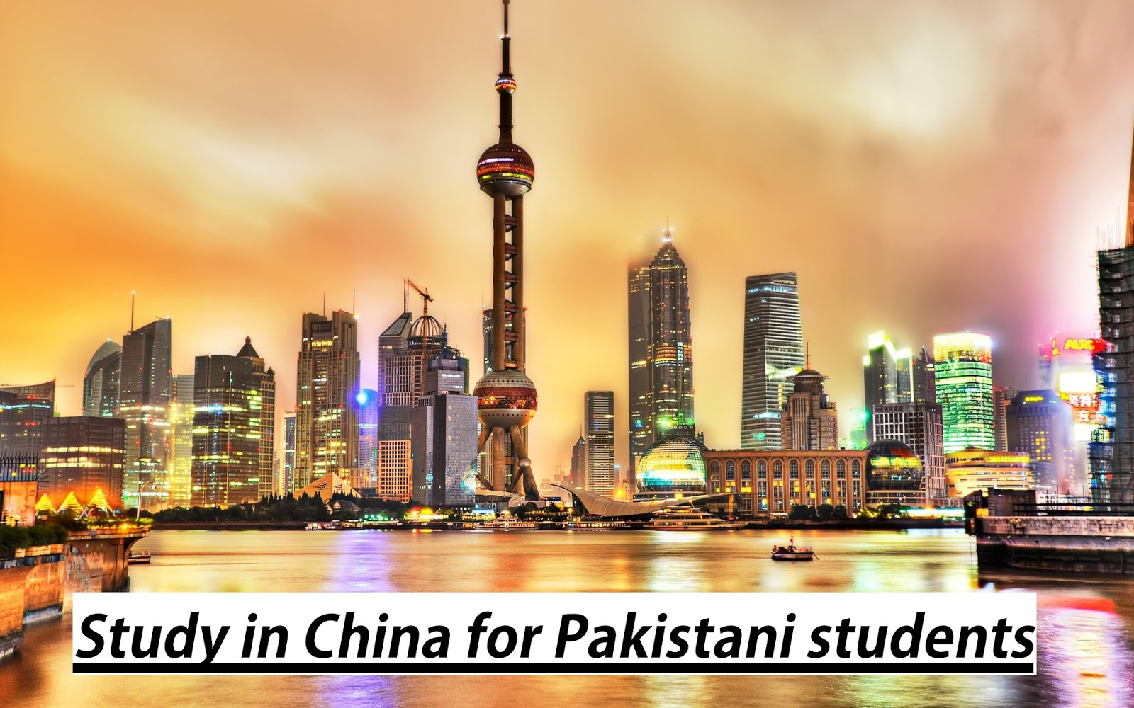 LATEST BACHELOR'S PROGRAMS SCHOLARSHIPS IN CHINA 2018-2019
