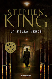 LA-MILLA-VERDE-Stephen-King-1996