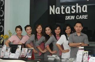 Klinik Kecantikan Natasha Di Jakarta