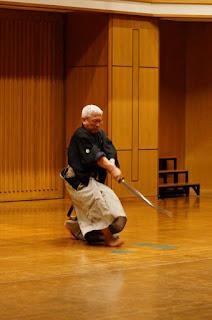 Yahagi Kunikazu Sensei