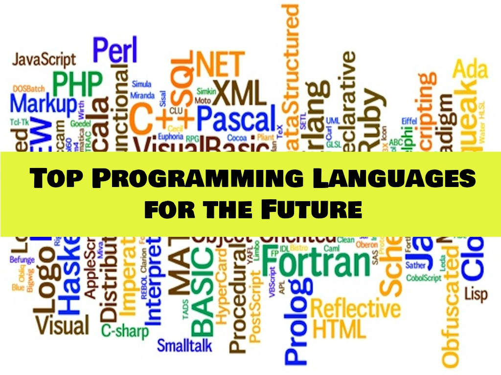 future programming languages essay 11 predictions for the future of programming our coding crystal ball clues you into the twists and turns your programming career may take in the years ahead.