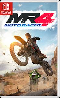 Moto Racer 4 Switch NSP XCI NSZ
