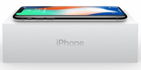 iPhone X satışa çıktı!