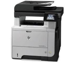 HP LaserJet M570dw Printer Drivers & Software Download