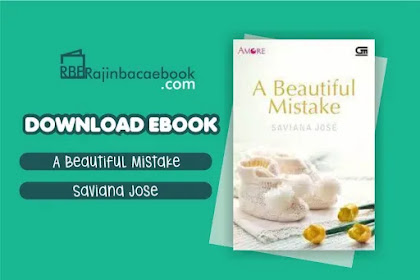 Download Novel A Beautiful Mistake by Saviana Jose Pdf