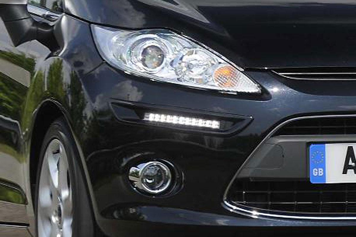 Ford Fiesta Mk7 Headlight Wiring Diagram Coleman Mobile Home Gas Furnace Buckingham Accident Repair Centre