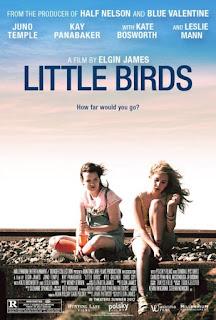 Little Birds movie poster