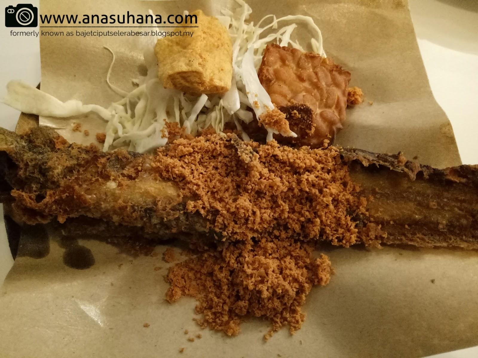 Makan-makan di Waroeng Penyet