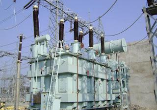 Electricity Generation Collapses To ZERO MW