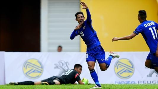 Sao U22 Thái Lan bị AFC phạt nặng, lỡ trận gặp Việt Nam