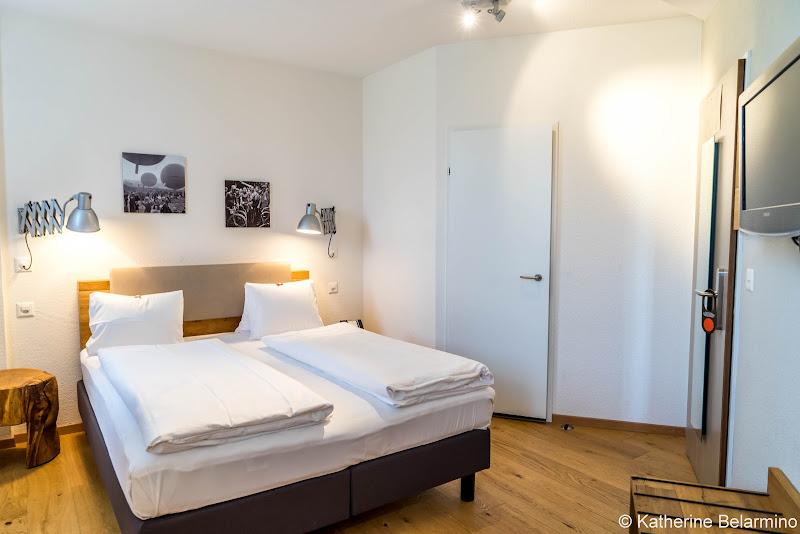 Hotel Alpenblick Room Bern Hotel